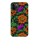 Flowers-B-phone-case- IPhone Blast Case PRO For iPhone 11 Pro Max