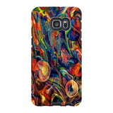Abstract-1-phone-case- Samsung Blast Case PRO For Samsung Galaxy S6 Edge Plus