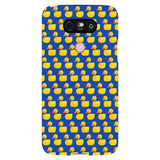 Ducks blue - LG-phone-case Blast Case LITE For LG G5