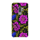 Flowers-a-phone-case-Samsung Blast Case LITE For Samsung Galaxy S9 Plus