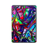 Abstract-2-phone-case- IPhone Blast Case LITE For IPhone  SE2