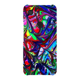 Abstract-2-phone-case-Google-Pixel Blast Case LITE For Google Pixel 3A