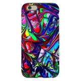 Abstract-2-phone-case- IPhone Blast Case PRO For iPhone 6