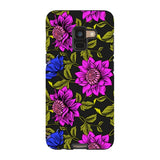 Flowers-a-phone-case-Samsung Blast Case PRO For Samsung A8