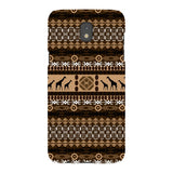 Africa-Giraffe-phone-case-Samsung Blast Case LITE For Samsung Galaxy J5