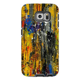 Abstract-3-phone-case- Samsung Blast Case PRO For Samsung Galaxy S6 Edge