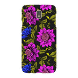 Flowers-a-phone-case-Samsung Blast Case LITE For Samsung Galaxy J7