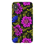 Flowers-a-phone-case- IPhone Blast Case PRO For iPhone XS Max