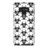 Biohazzard - Samsung-phone-case Blast Case PRO For Samsung Galaxy Note 9