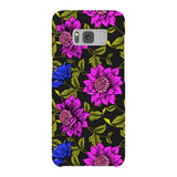 Flowers-a-phone-case-Samsung Blast Case LITE For Samsung Galaxy S8