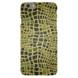 CROCODILE-skin-phone-case- IPhone Blast Case LITE For iPhone 6S