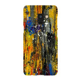 Abstract-3-phone-case- Samsung Blast Case LITE For Samsung A8