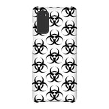 Biohazzard - Samsung-phone-case Blast Case LITE For Samsung Galaxy S20