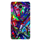 Abstract-2-phone-case-Huawei Blast Case LITE For Huawei Honor 5C