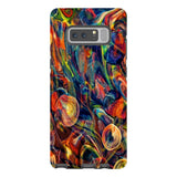 Abstract-1-phone-case- Samsung Blast Case PRO For Samsung Galaxy Note 8