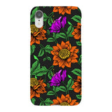 Flowers-B-phone-case- IPhone Blast Case LITE For iPhone XR