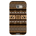 Africa-Giraffe-phone-case-Samsung Blast Case PRO For Samsung A5 - 2017 Model