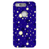 Moon & Stars - IPhone-phone-case Blast Case PRO For iPhone 7