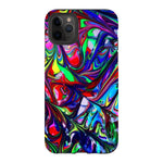 Abstract-2-phone-case- IPhone Blast Case PRO For iPhone 11 Pro Max