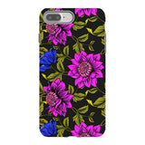 Flowers-a-phone-case- IPhone Blast Case PRO For iPhone 8 Plus