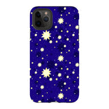 Moon & Stars - Samsung-phone-case Blast Case PRO For Samsung Galaxy S9 Plus