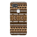 Africa-Camel-phone-case-Google-Pixel Blast Case PRO For Google Pixel 2 XL