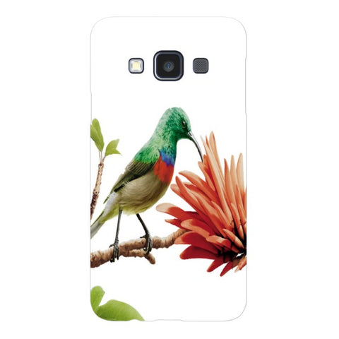 Bird-on-a-leaf-phone-case-Samsung Blast Case LITE For Samsung A3 - 2014 Model