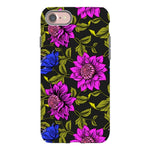 Flowers-a-phone-case- IPhone Blast Case PRO For iPhone 8
