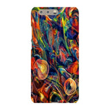 Abstract-1-phone-case-Huawei Blast Case LITE For Huawei P10 Plus