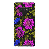 Flowers-a-phone-case-Samsung Blast Case PRO For Samsung Galaxy Note 9