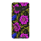Flowers-a-phone-case-Samsung Blast Case PRO For Samsung Galaxy S10 Plus