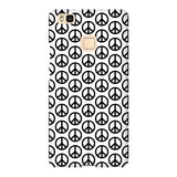 Peace & Love - Huawei-phone-case Blast Case LITE For Huawei P9 Lite