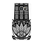 Hamsa-phone-case-Samsung Blast Case LITE For Samsung Galaxy Note 5