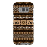 Africa-Giraffe-phone-case-Samsung Blast Case PRO For Samsung Galaxy S8