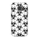 Biohazzard - Samsung-phone-case Blast Case PRO For Samsung Galaxy 7 Edge
