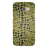 CROCODILE-skin-phone-case- Samsung Blast Case LITE For Samsung A5 - 2017 Model