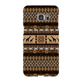 Africa-Giraffe-phone-case-Samsung Blast Case LITE For Samsung Galaxy S6 Edge Plus