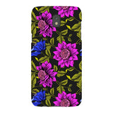 Flowers-a-phone-case-Samsung Blast Case LITE For Samsung Galaxy J5