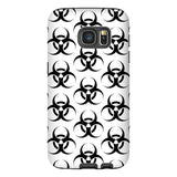 Biohazzard - Samsung-phone-case Blast Case PRO For Samsung Galaxy S7