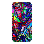 Abstract-2-phone-case- IPhone Blast Case PRO For iPhone 6 Plus