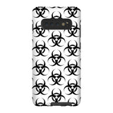 Biohazzard - Samsung-phone-case Blast Case PRO For Samsung Galaxy S10 Plus