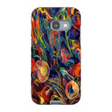 Abstract-1-phone-case- Samsung Blast Case PRO For Samsung A3 - 2017 Model