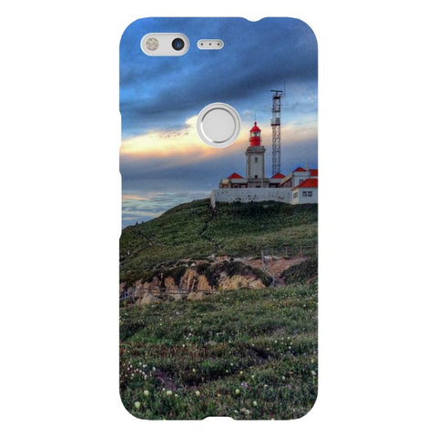 Lighthouse-phone-case-Google-Pixel Blast Case LITE For Google Pixel