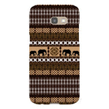 Africa-Elephant-phone-case-Samsung Blast Case LITE For Samsung A5 - 2017 Model