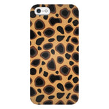 CHEETAH-skin-phone-case- IPhone Blast Case LITE For iPhone SE