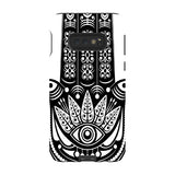 Hamsa-phone-case-Samsung Blast Case PRO For Samsung Galaxy S10e