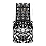 Hamsa-phone-case-Samsung Blast Case LITE For Samsung Galaxy S6 Edge Plus