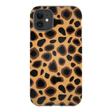 CHEETAH-skin-phone-case- IPhone Blast Case PRO For iPhone 11