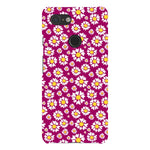 Flower pattern C - Google Pixel-phone-case Blast Case LITE For Google Pixel 3