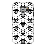 Biohazzard - Samsung-phone-case Blast Case PRO For Samsung Galaxy S6 Edge